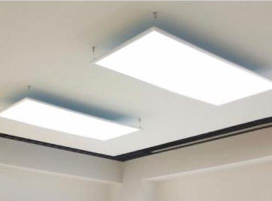 Surface-mounted edgelit LED Panel Light P23