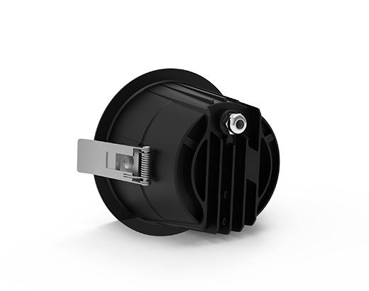 IP44 (IP65) Anti-Glare LED Downlight