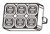 Modular Highbay Light